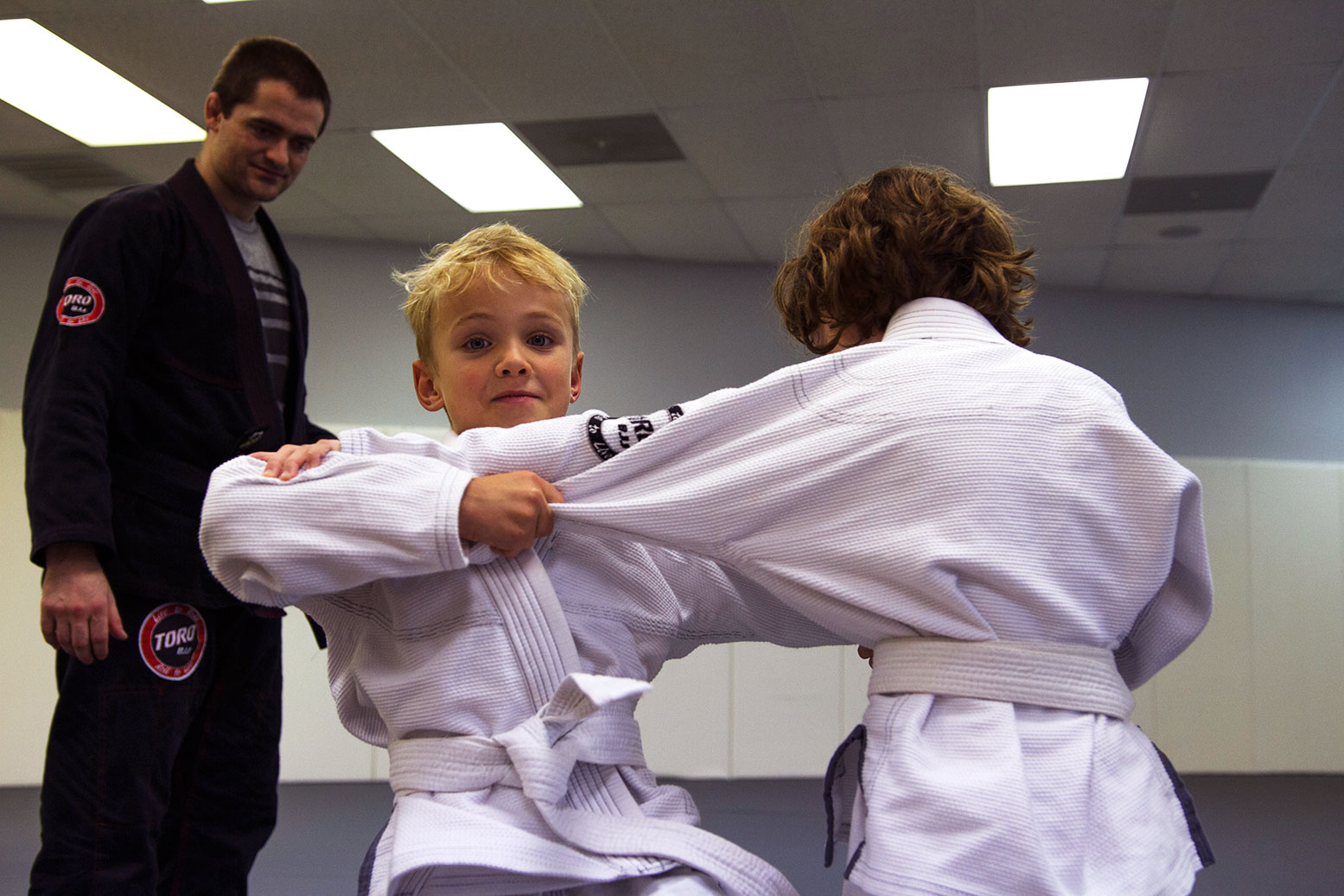 Elevate Mixed Martial Arts for Kids