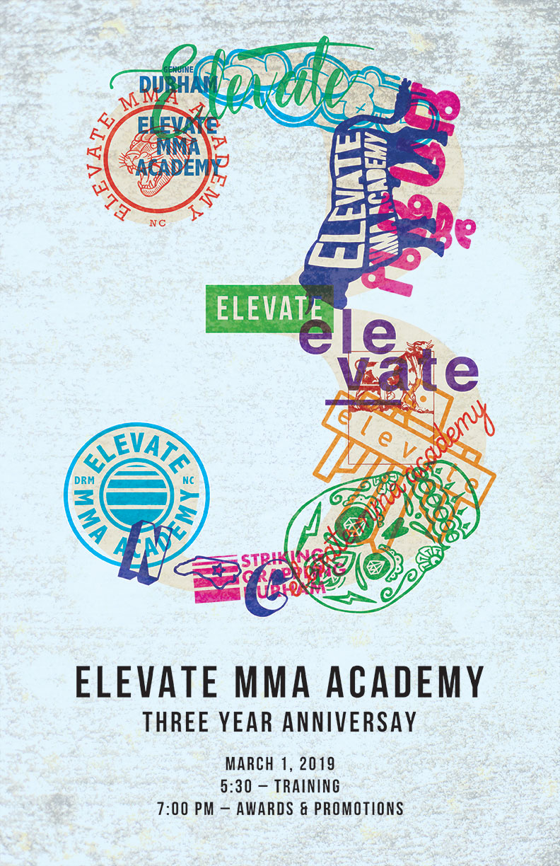 Past Events - Elevate MMA Academy